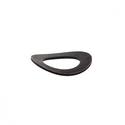 Arandela Onduflex A Acero Negro Din 137A