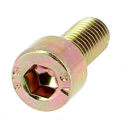 CFHH Acero 8.8 Galvanizado Bicromatado Rosca Total Din 912