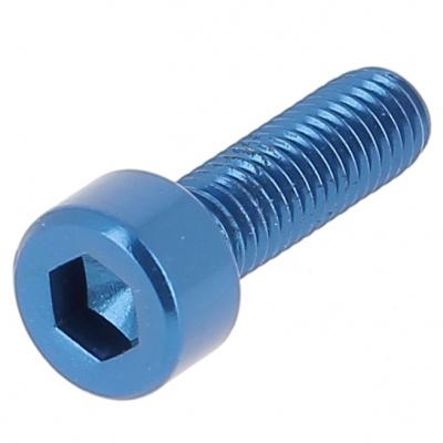 Blister de 5 CFHH Aluminio P60 OA Azul