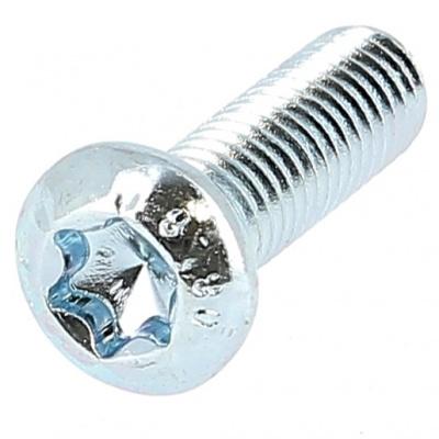 CCAL Acero 8,8 Z. Blanco ISO 7380