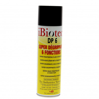 Disolvente 6 usos en aerosol