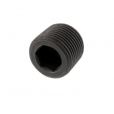Tapón macho hexagonal cónico 33H - BSTP Gas Conicidad 3/4